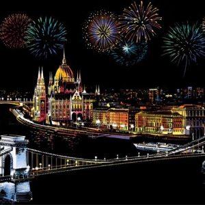 Budapesti Tűzijáték