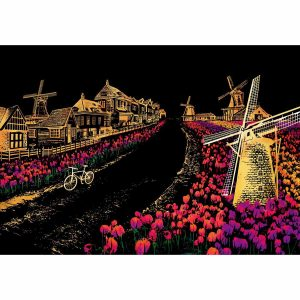 Holland Malom