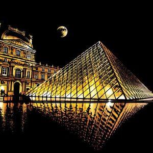 Louvre – Este